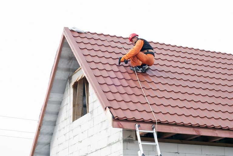 metal roofing shoes