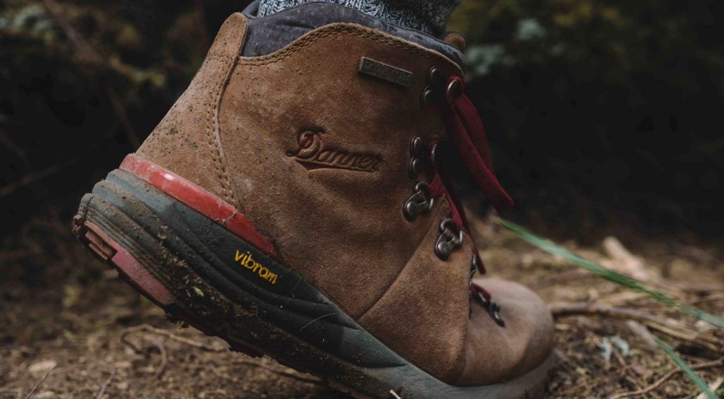 hiking boots for roofing