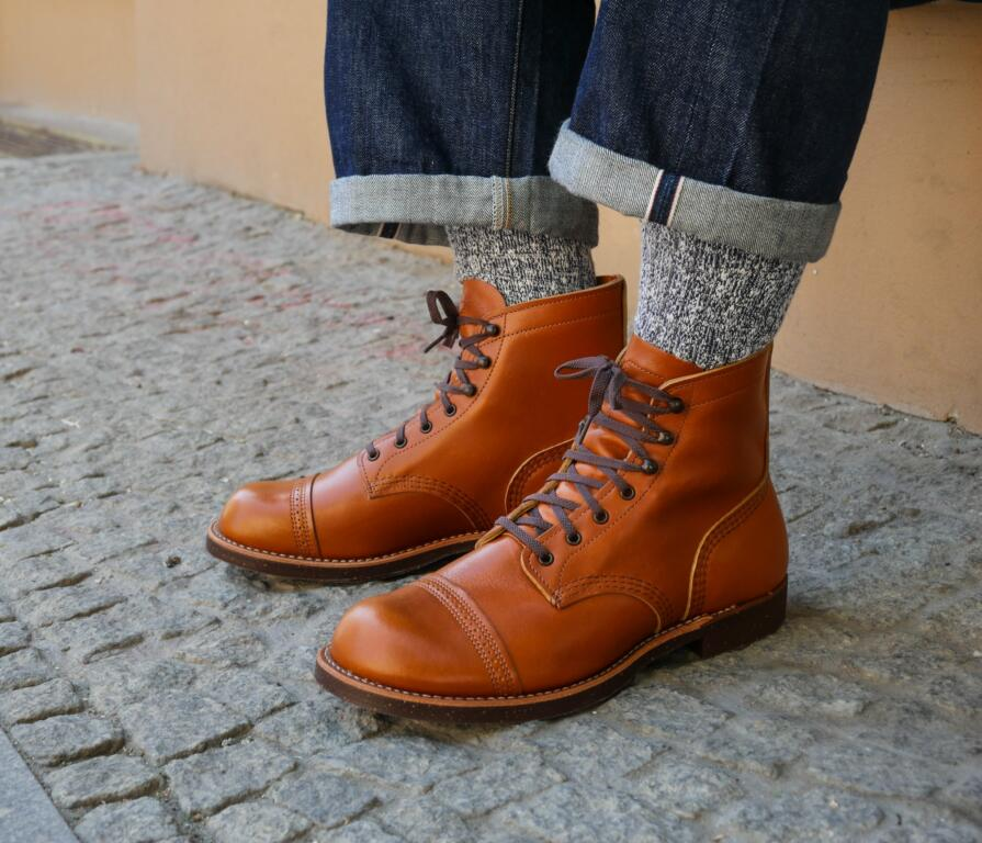 5 Best Red Wing Roofing Boots | Break