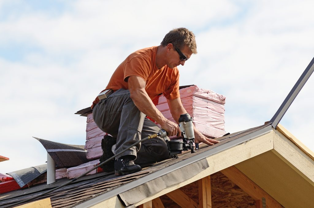Roofing Clothes