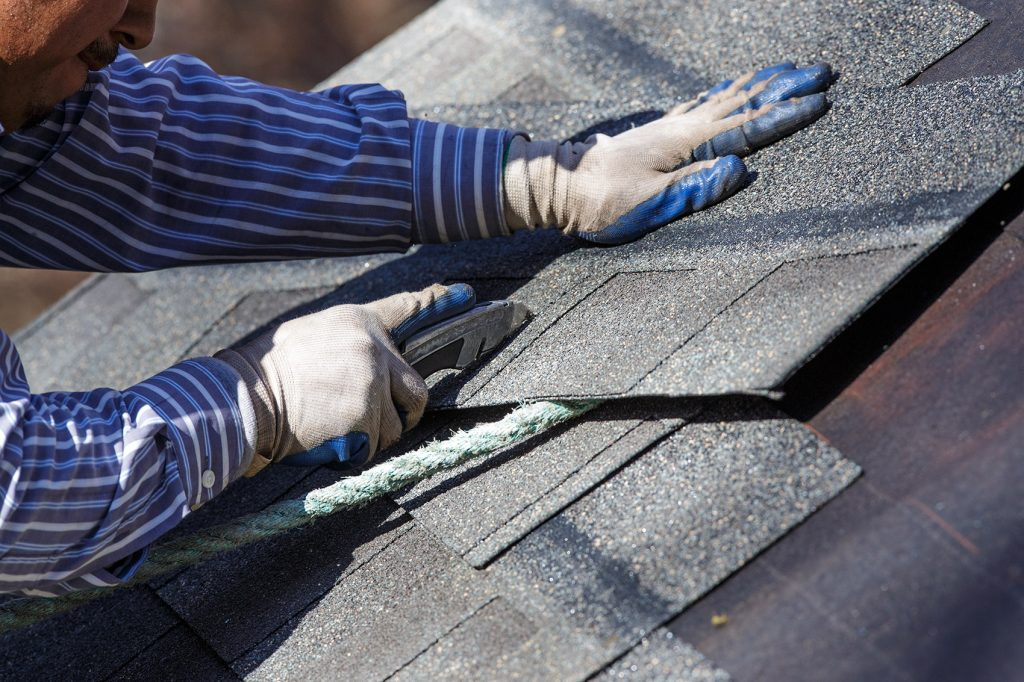best gloves for roofing