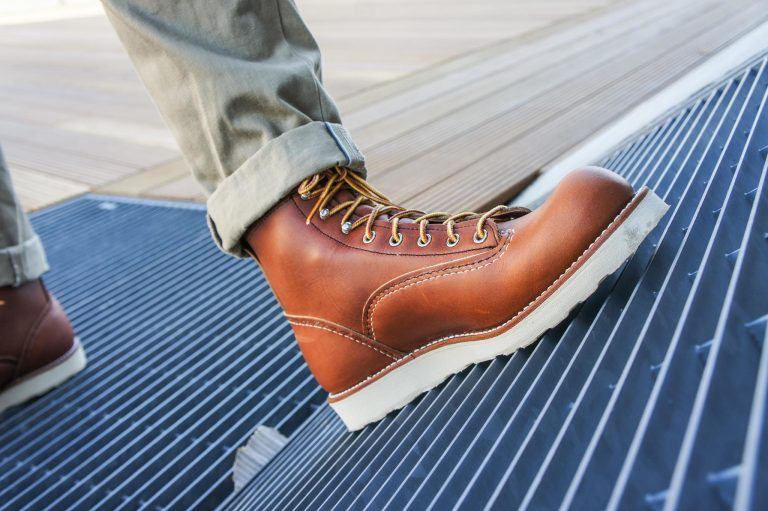 roofing-shoes