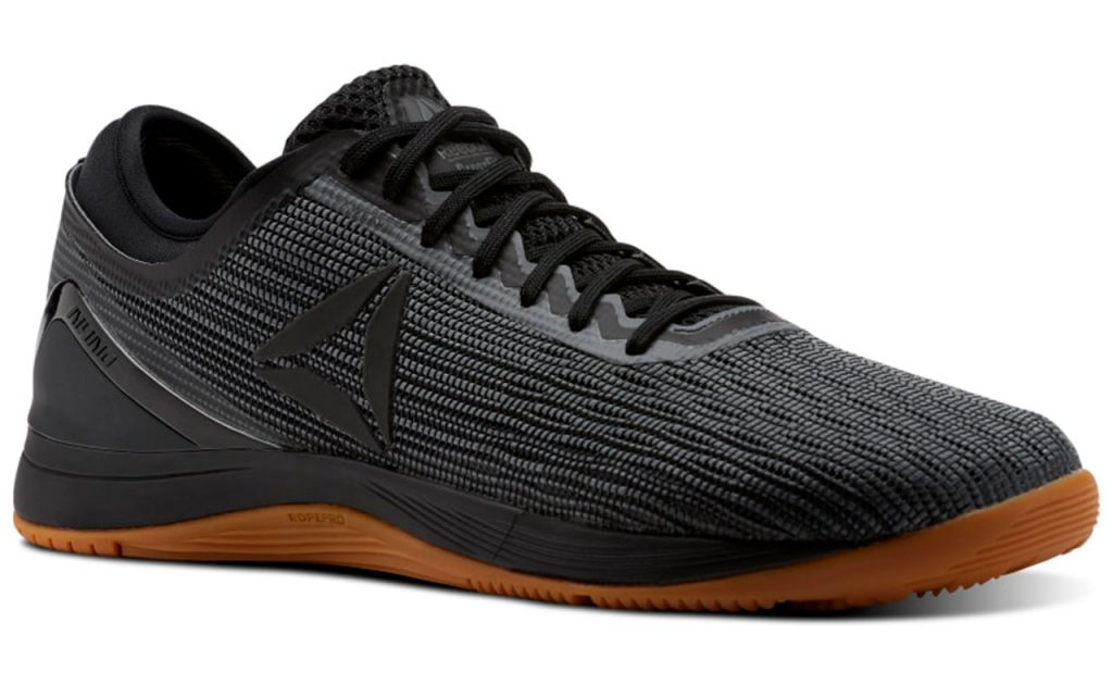 best roofing shoes crossfit